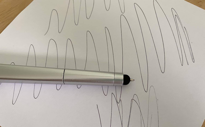 Может ли ручка-стилус из Фикс Прайс за 51 рубль помочь ...